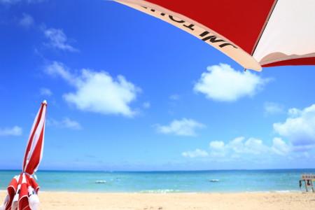 小浜ビーチ2