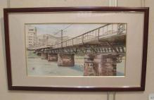 二河川橋梁