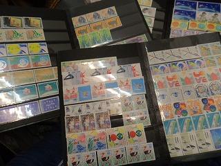 千葉県 切手買取