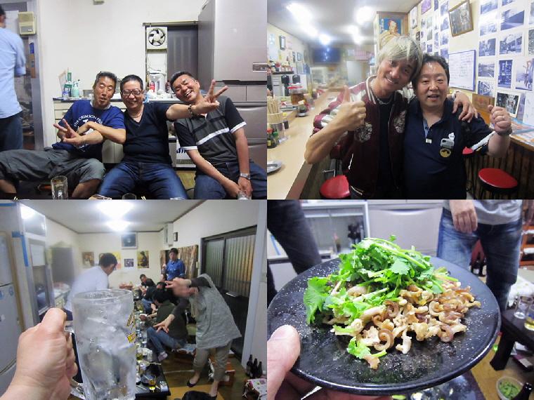 2013 神戸新開地音楽祭 JAZZY NIGHT &打ち上げ編 ヽ(^o^)丿