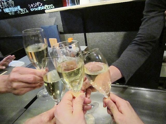 【商店街ツアー打ち上げ編】新開地銘店巡り『冨月』→『世界長』→『みや』!(^^)!