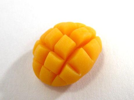 マンゴーのカットの仕方