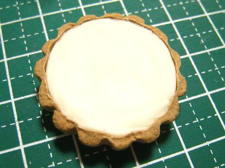 レアチーズタルトたん1