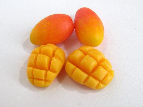 マンゴーちゃん1