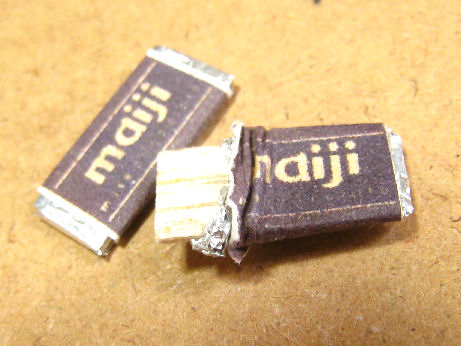 板チョコ制作09146