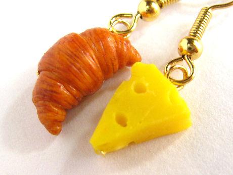 クロワッサン&チーズ09232