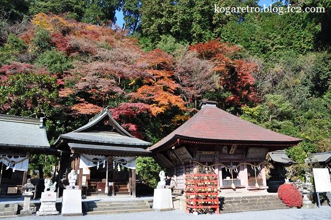太平山の紅葉(2)2