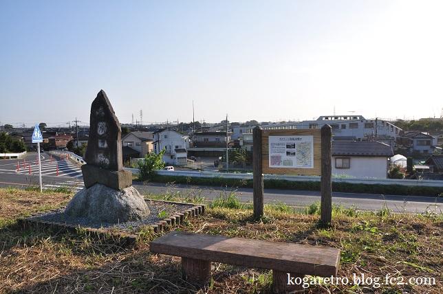 渡良瀬遊水地と台風3
