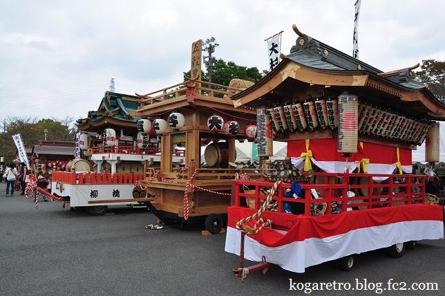 関東ド・マンナカ祭り2