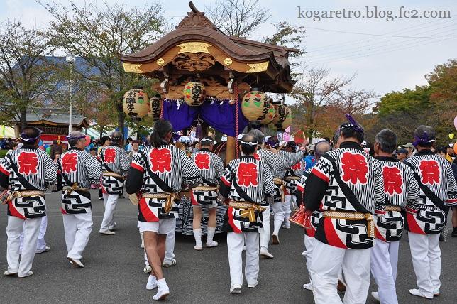 関東ド・マンナカ祭り4