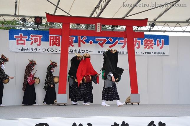 関東ド・マンナカ祭り5