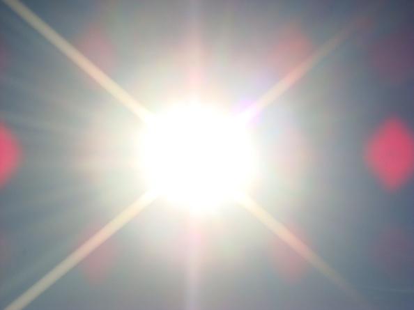 太陽13.5.16
