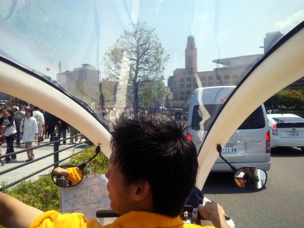 東京旅行2013 2日目⑤