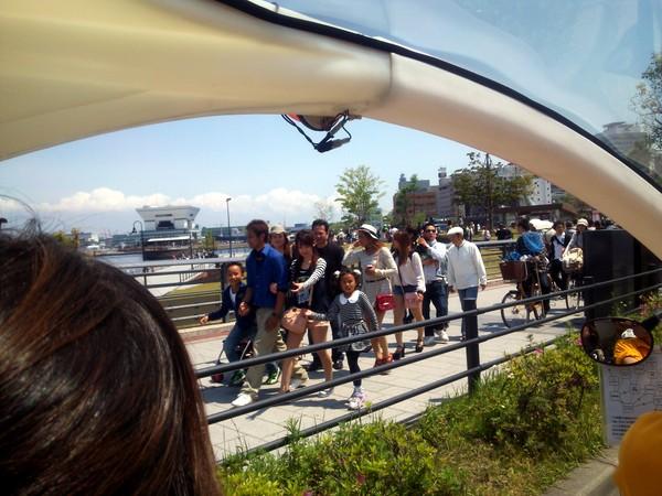 東京旅行2013 2日目⑥
