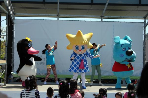 東京旅行2013 1日目⑤