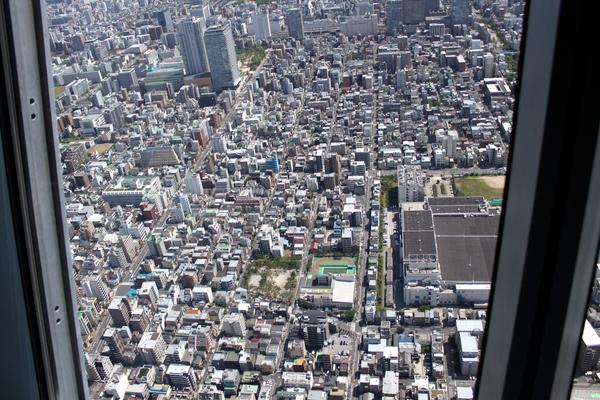 東京旅行2013 1日目⑨