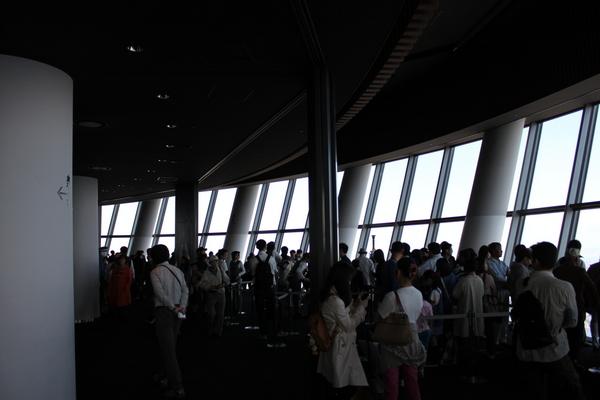 東京旅行2013 1日目⑧