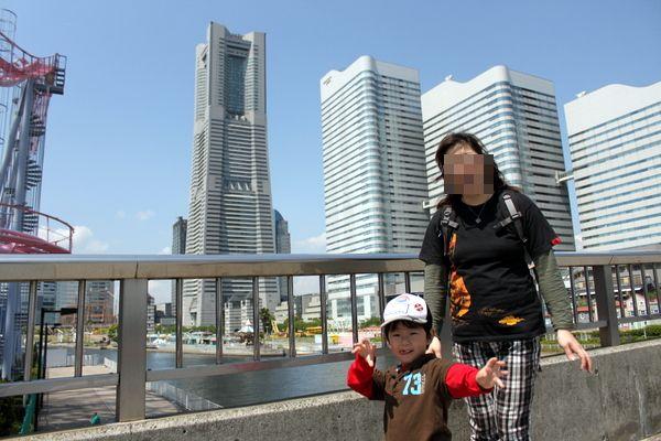 東京旅行2013 2日目①