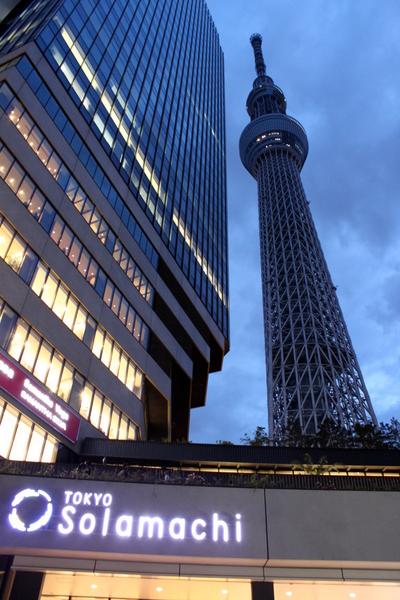 東京旅行2013 2日目⑧