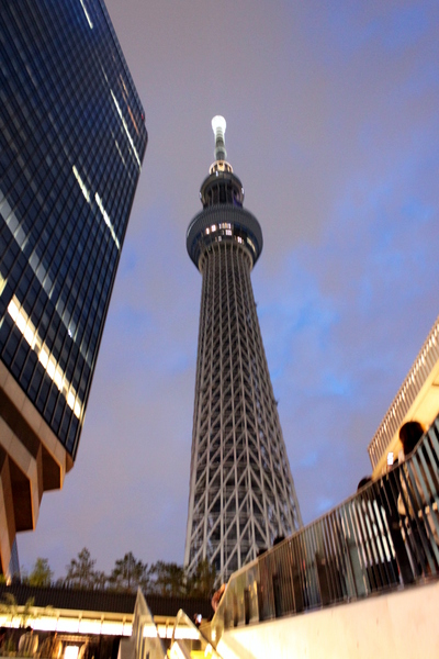 東京旅行2013 2日目⑨