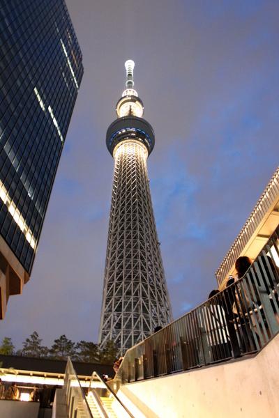 東京旅行2013 2日目⑩