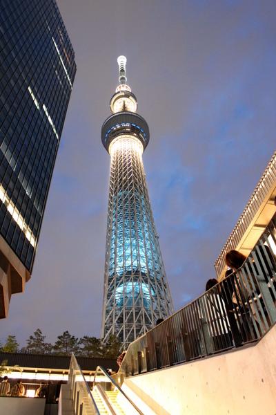 東京旅行2013 2日目⑪