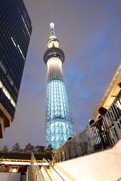 東京旅行2013 2日目⑬
