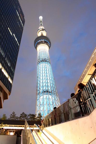 東京旅行2013 2日目⑭
