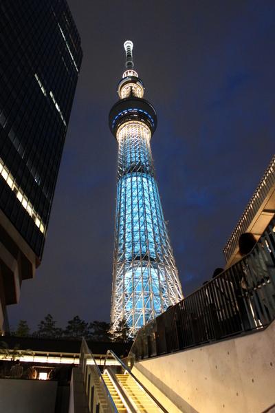 東京旅行2013 2日目⑮