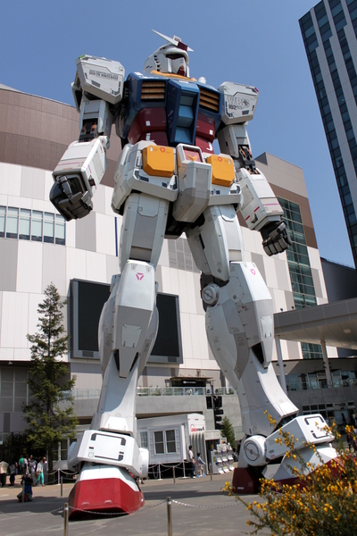 東京旅行2013 最終日①