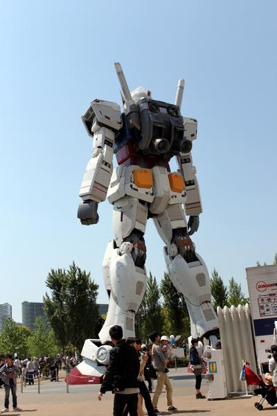 東京旅行2013 最終日②