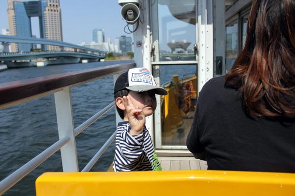 東京旅行2013 最終日⑩