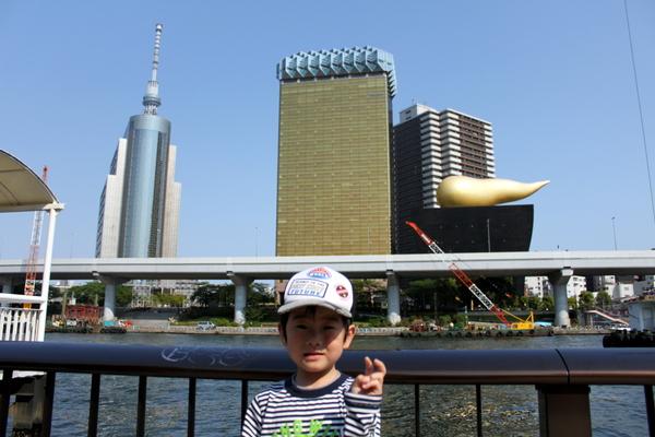 東京旅行2013 最終日⑬
