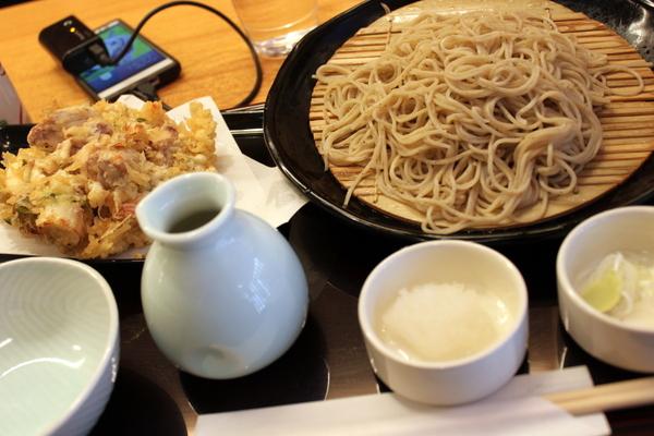 東京旅行2013 最終日⑰