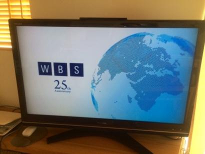 ワールドビジネスサテライト5