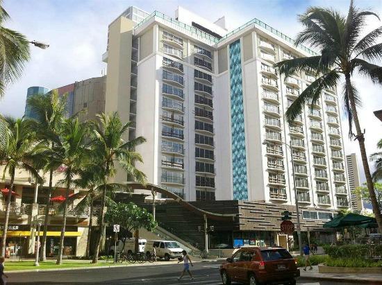 Hokulani Waikiki 1