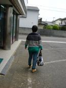 横浜へblog