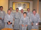 白骨温泉宴会blog