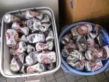 空き缶blog