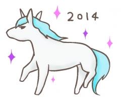 2014ユニコーンver