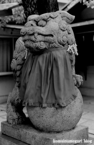 山阪神社(大阪市東住吉区山坂)4