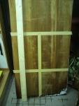 浄化槽のブロアー用の木箱の材料