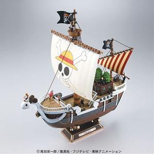 ワンピース・プラモデル2