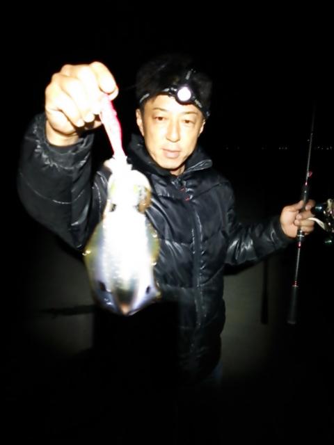 崎戸釣り1