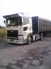 本物トラック