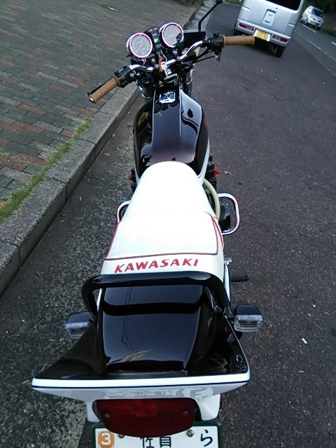 FX400 5