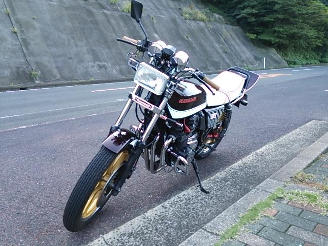 FX400 3