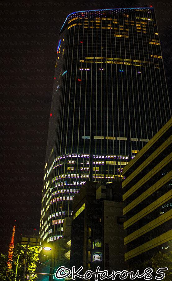 虎ノ門ヒルズ 20141104
