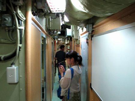 14潜水艦