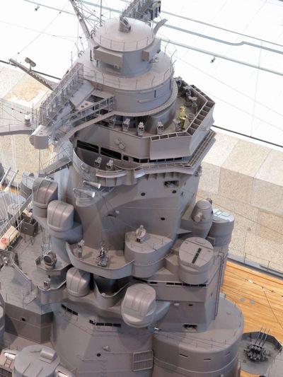 11戦艦大和